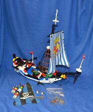 LEGO Set 6291 Piratenschiff Imperial Armada ohne Bauanleitung bitte lesen read