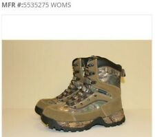 Itasca Grove Realtree Xtra Hunting Boots Size 7.5 Women's Style 5535275