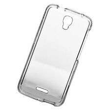 Transparent Fitted Cases/Skins for Samsung Mobile Phones