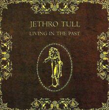 Jethro Tull Living in the past (1972) [CD]