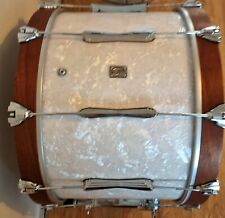 More details for british drum company windermere pearl lounge drum kit