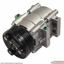 New OEM Ford F150 AC Compressor 2003-2005 4L3Z-19V703-AB Crown Victoria