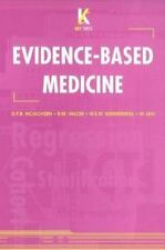 Key Topics in Evidence-Based Medicine-ExLibrary