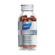 Phyto Phytophanere Hair and Nails Dietary Supplements (120 Capsules)