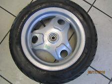 E5. Piaggio Sfera 80 50 Fog Taillight Rim Front 2,50x10 Inch Front Wheel Rim