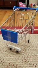 "My Life As 18"" Doll Walmart Shopping Cart New with Tags"