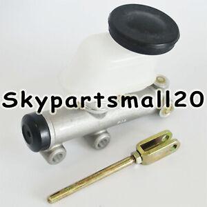 Brake master cylinder 4702-01-5056 For Mitsubishi forklift parts FD40/50-F19A