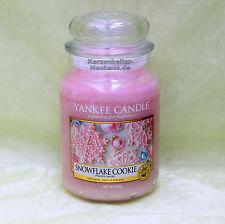 Yankee Candle® Housewarmer® Snowflake Cookie 623 g