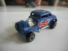 Matchbox Willys Street Rod in Blue