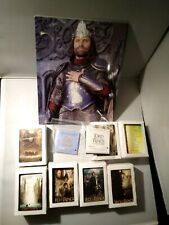 Lord of the rings Trading Cards Sets Joblot