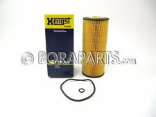 OEM VW Mk4 Oil Filter Hengst ALH BEW TDI Golf Jetta B5.5 BHW Passat Kit '99-05