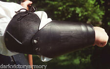 Dark Victory Armory Vambrace & Elbows SCA Legal Arm Armor WMA LARP CosPlay