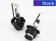 2x D2R 8000K HID Xenon Bulbs OEM Replacement Headlight Lamps 12V 35W