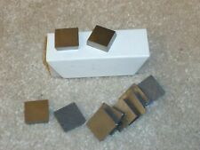 10 New Made in USA SPG 532 C2 Carbide Inserts