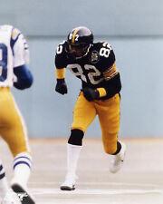 John Stallworth STEEL CITY CLASSIC 1982 Pittsburgh Steelers Premium POSTER Print