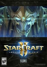 Starcraft II: Legacy of the Void (PC Games)