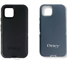 OtterBox Defender Series Case for Google Pixel 4XL Only Black / Blue No Holster