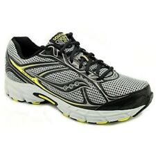 SAUCONY GRID MESITA 2 Mens Running Athletic Trainers S25282-1 UK Size 9.5 WIDE L
