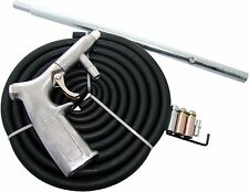 Air Sand Blaster Gun Kit Pack Sandblaster Perfect For DIY or Hobbiest 60-120Psi