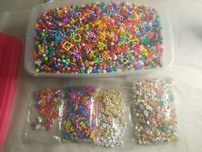 Making Supply Lot ~ Beads, Findings, Charms, So Much More **7 Lbs**