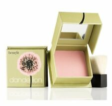 Benefit DANDELION Brightening Face Powder - Full Size 0.25 oz.