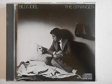 BILLY JOEL : THE STRANGER (ORIGINAL 1ST ED) - [  CD ALBUM ] --> GRATUIT