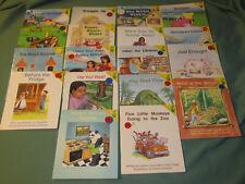 Rare lot 17 Seedling Publications book lot Home School Lynn Salem Use Your Beak!