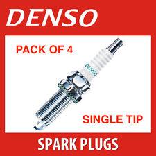 DENSO STANDARD Spark Plugs X 4 TOYOTA HIACE RH10 RH11 YH53 YH61 - W20EX-U BP6EY