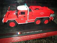 1:57 Del Prado CCFLACMAT 6x6 1985 Frankreich VP