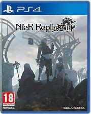 Nier replicante Ver.1. 22474487139...   PS4 PlayStation 4 Nuevo