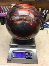 Used 15lb Track 505C2 bowling ball BOWLING DYNAMIX PRO SHOPS