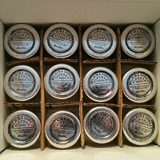 24 Wilkins & Sons small empty jam jars 1oz 28g mini Tiptree EXCELLENT Inc P&P