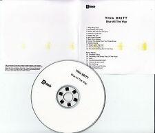 R&B & Soul Promo Funk Music CDs