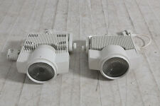 Commercial Shop Style Spot Lights By Erco Used and Working Need PACT Testing