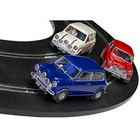 Scalextric Mini Limited Diamond Edition - Commemorative Triple Pack C4030A