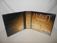 Personalizados el Señor de los Anillos ' el Hobbit' 7.6cm Carta Album Binder
