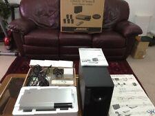 Sistema De Cine En Casa Bose Lifestyle 30 para sonido cristalino a través de la investigación