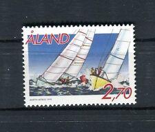 Aland  1999  Sport Vela Mnh
