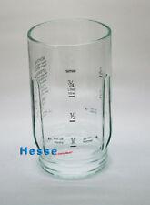 Bosch Ersatzglas für Mixaufsatz MUZ4MX3 passend für Küchenmaschine Serie MUM4...