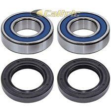 Front Wheel Ball Bearing and Seal Kit Fits YAMAHA XV1700A ROAD STAR 1700 2004-09