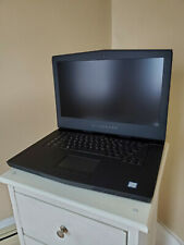 """Dell Alienware 17 R4 17.3"""" 2.8GHz i7 16GB / 1TB HDD & 256GB SSD Gaming Laptop"""