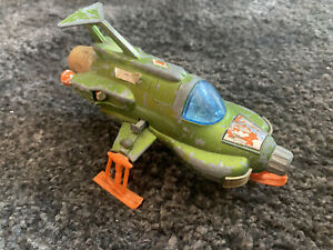 Dinky No351 - interceptor from TV Series UFO - made in England 1971