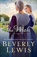 The Wish by Beverly Lewis (2016, Paperback)