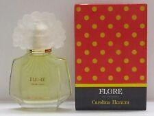 Vintage Flore by Carolina Herrera Perume Women 1.7 oz Eau De Parfum Splash  NIB
