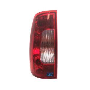 Genuine TATA Rear Light LHS for Xenon Diesel Pickup 2.2 & 3.0 Tail Lamp @AD