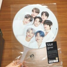BTS The Map of the Soul Tour Image Picket All member