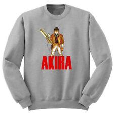 Animal Print Anime T-Shirts for Men