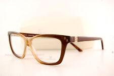 Brand New Swarovski Eyeglass Frames SK 5070 056 GRADIENT BROWN  Women AUTHENTIC