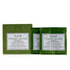 Fresh Vitamin Nectar Vibrancy-Boosting Face Mask Fruit Complex 3.3floz 100ml Nib
