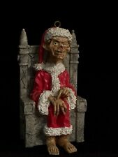 Tales from The Crypt OrnamentSUPER RARE